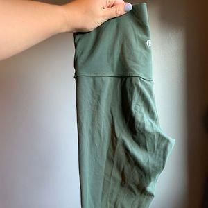 """Lululemon Align Pant 25"""""""